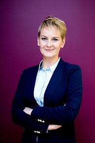 Magdalena Ługowska